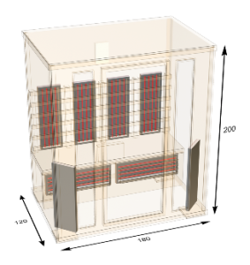 nobel-sauna-180-afmetingen